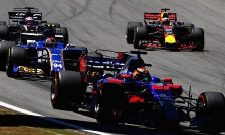 Band confirma que transmitirá todas as classificações  da Fórmula 1 em TV aberta