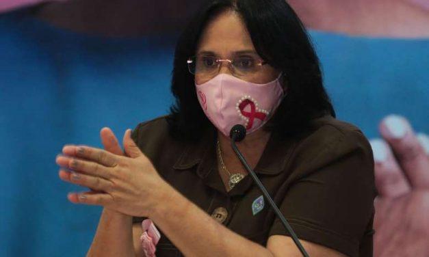 Damares Alves diz que Marajó é prioridade do Ministério dos Direitos Humanos