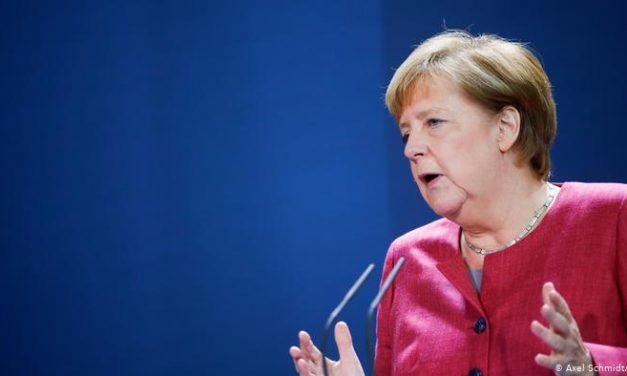 Disputa pela sucessão de Merkel se acelera na Alemanha