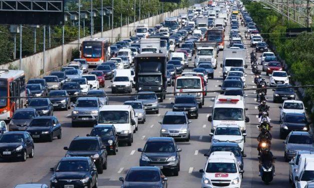 Nova lei de trânsito: o que muda para os motociclistas a partir de amanhã