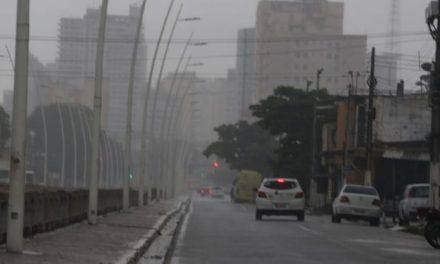 Abril no Pará será de chuvas, ventos fortes, raios e trovões