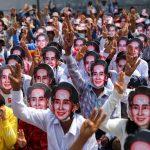 Em Mianmar, militares apresentam novas acusações contra Aung San Suu Kyi
