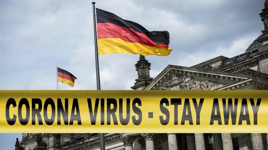 Alemanha ultrapassa 3 milhões de casos de covid-19
