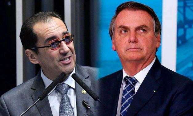 Veja a íntegra da conversa entre Bolsonaro e Kajuru, gravada pelo senador