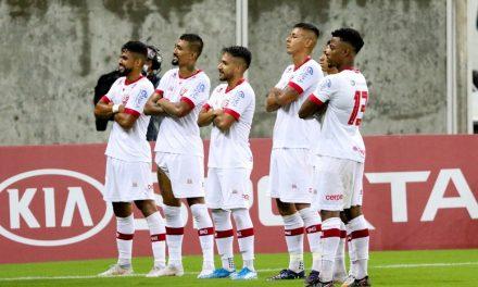 """Náutico empolga torcida nas redes com início de temporada perfeito: """"Bayern do Recife"""""""