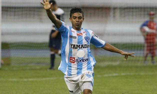 Na lanterna do Parazão, Gavião contrata meia experiente com passagem pela dupla Re-Pa