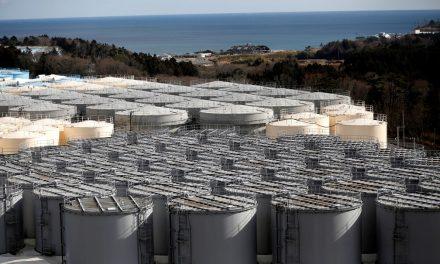 Japão lançará no mar água tratada de Fukushima