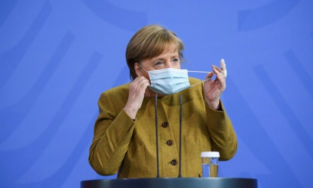 Alemanha vai aumentar medidas de restrição e instituir toques de recolher