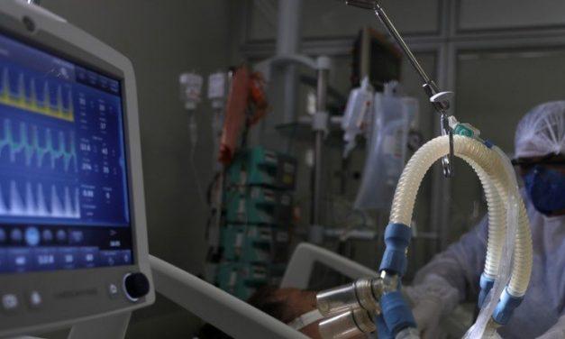 300 hospitais filantrópicos e Santas Casas do estado de SP têm estoque do 'kit intubação' para apenas três dias