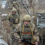 Rússia precisa encerrar mobilização militar na Ucrânia, diz Otan