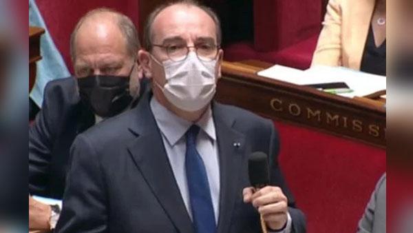 Primeiro-ministro da França cita cloroquina no Brasil ao rebater deputado e provoca risos; veja vídeo