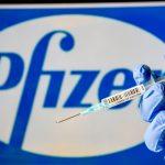 UE: Pfizer antecipa entrega de mais 50 milhões de doses de vacina contra covid-19