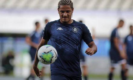 """Felipe Gedoz lamenta eliminação do Remo para a Tuna nas semifinais: """"decepcionado"""""""