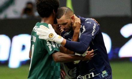 Nos pênaltis (de novo… ), Palmeiras perde para Defensa y Justicia título inédito da Recopa