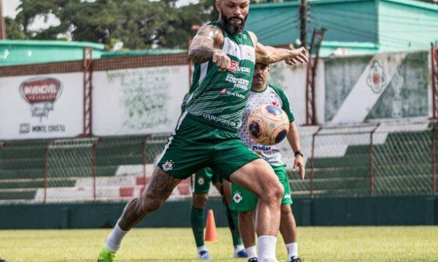 """Paulo Rangel classifica duelo contra embalado Itupiranga como decisão: """"Vai ser muito difícil"""""""