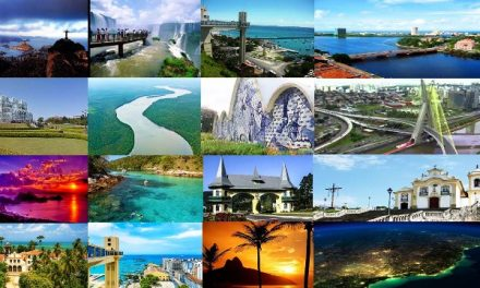 """""""Nossa economia não depende do turismo"""", diz embaixador brasileiro"""