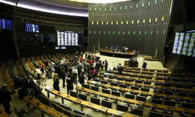 Câmara reinstala comissão que discute a PEC da segunda instância, após pausa pela pandemia