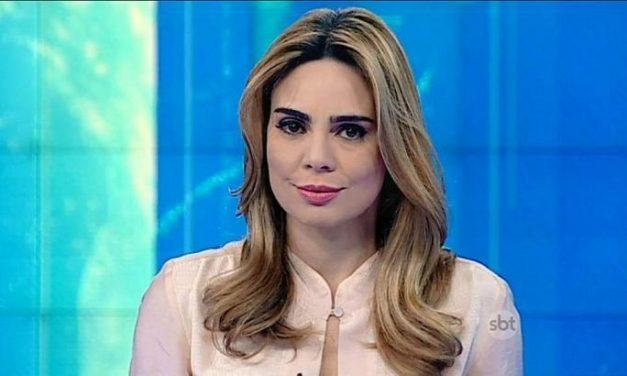 Primeira audiência do processo de Rachel Sheherazade contra o SBT é marcada