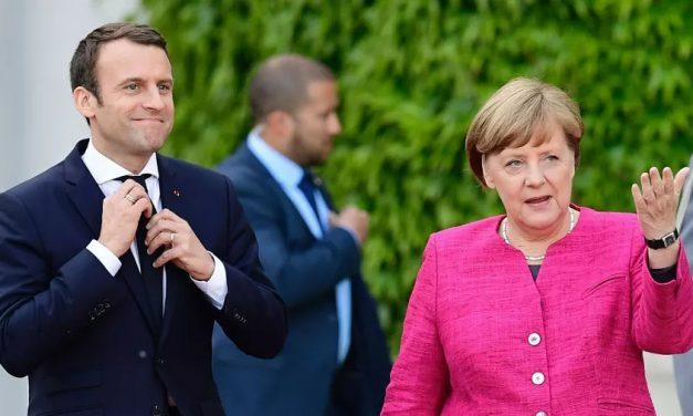 Rússia pede ajuda a França e Alemanha para frear 'provocações' da Ucrânia