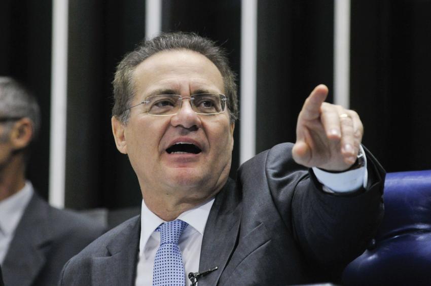 Renan Calheiros será o relator da CPI da Covid-19