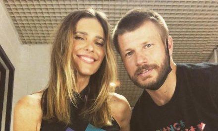 """Fernanda Lima desabafa sobre seu novo programa: """"Foi criado num momento triste da minha vida"""""""