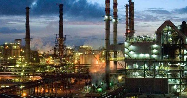 Hydro assina Memorando de Entendimento para uso de gás natural na refinaria Alunorte