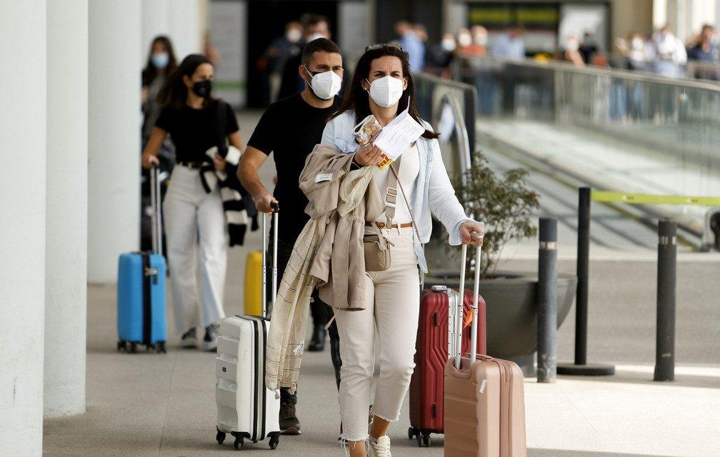 Espanha prorroga quarentena obrigatória para viajantes do Brasil e mais 11 países por causa de variantes do coronavírus