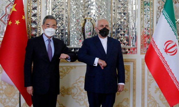 Irã e China afirmam que há sinais de progresso nas negociações nucleares