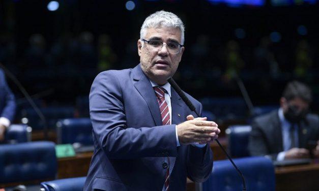 Senador anuncia candidatura alternativa, e CPI da Pandemia terá disputa pela presidência