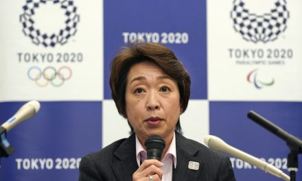 Apesar da quarta onda da Covid-19, presidente de Tóquio 2021 volta a garantir as Olimpíadas