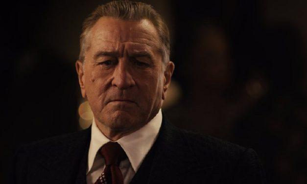 """Robert de Niro está aceitando """"qualquer papel"""" para custear despesas da ex-esposa, diz advogada"""