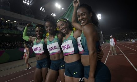 Erro em critério leva atletismo à convocação polêmica para Mundial