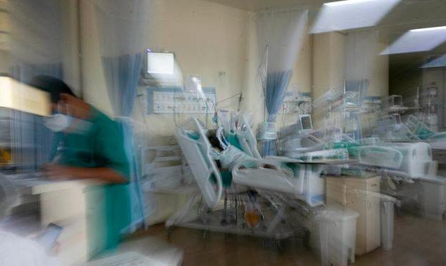 Pará registra a morte de bebê e jovens vítimas de covid-19
