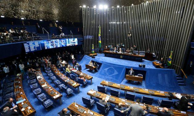 Sem conseguir evitar CPI, governo muda estratégia e faz movimento de intimidação, dizem senadores