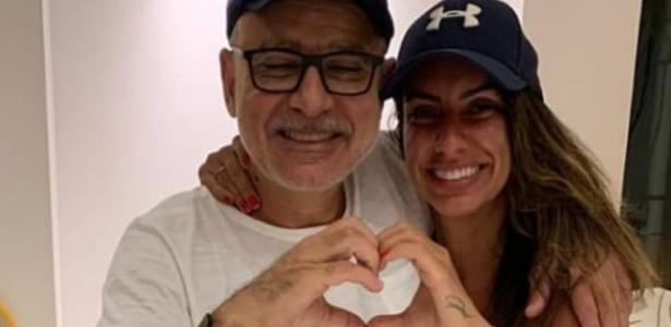Livre, Queiroz festeja aniversário da filha personal denunciada pelo MP