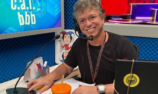 Boninho falou que 'BBB21' seria o último: Pegadinha !