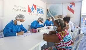 Policlínica Itinerante atende casos de Covid-19 no nordeste do PA