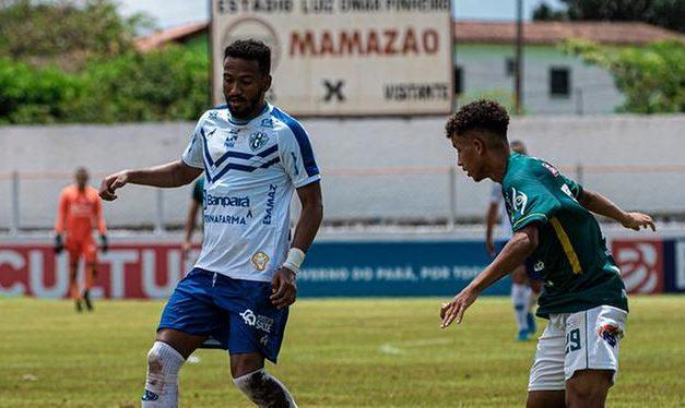 Fora de casa, Paysandu encara o Independente em busca da classificação para próxima fase do Parazão