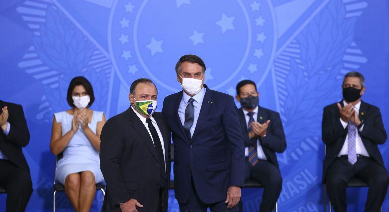 Governo não reservou dinheiro para combater pandemia em 2021, diz TCU