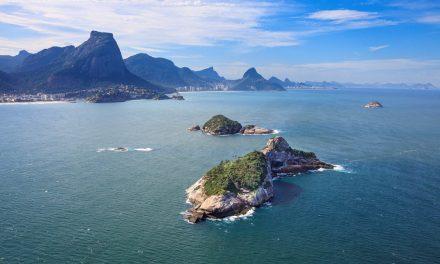 Monumento Natural das Ilhas Cagarras, no Rio, entra para lista mundial de locais com alta relevância ambiental