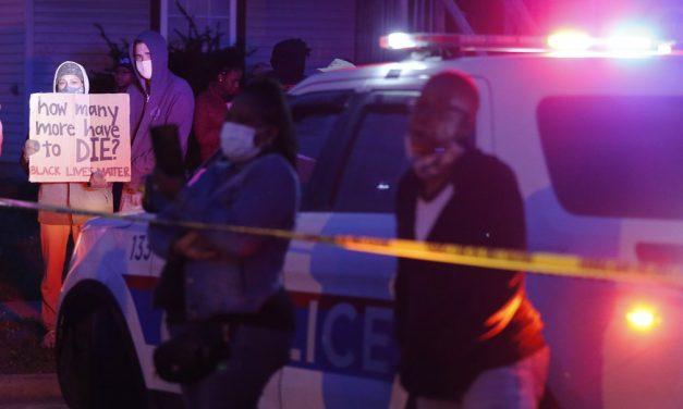 Adolescente negra armada com faca é morta pela polícia nos EUA