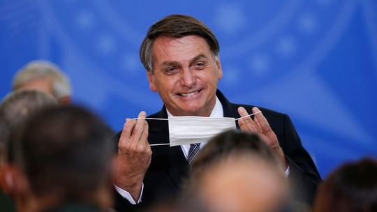 Defesa propôs há 1 ano dar poder a Bolsonaro para impor medidas contra Covid a governadores
