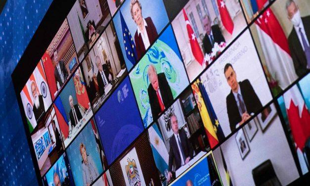 Cúpula do Clima: Veja as metas estabelecidas pelos líderes mundiais