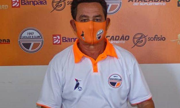 Eita! Presidente do Carajás afirma que clube vai desistir de jogar o Parazão 2021