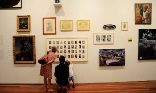 Museus fluminenses terão capacitação para o período pós-pandemia.
