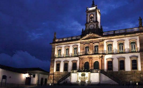 Ouro Preto abriga Museu da Inconfidência Mineira