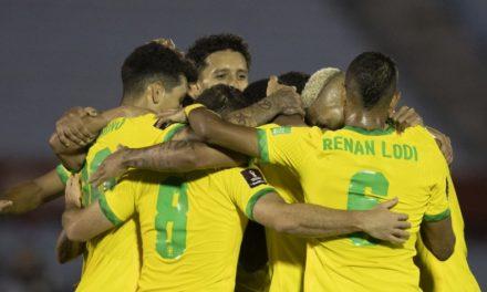 Conmebol confirma retorno das eliminatórias para junho