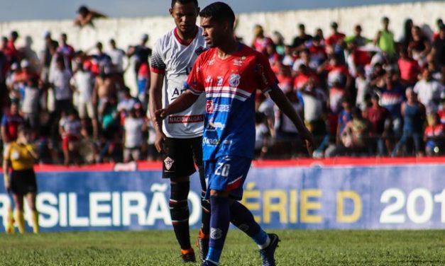 Bragantino-PA acerta retorno de meia e chegada de jogador polivalente para a reta final do Parazão 2021