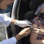 Barcarena divulga datas para 1ª dose de idosos de 61 anos
