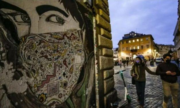 Itália proíbe entrada de viajantes provenientes da Índia